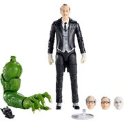 DC Multiverse Alfred Pennyworth Action Figure