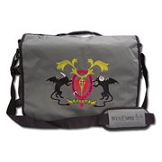 Blue Exorcist True Cross Order Messenger Bag