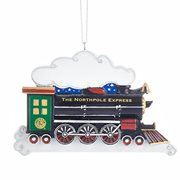 Lionel North Pole Express 2 7/8-Inch Ornament