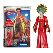 Big Trouble in Little China Gracie Law ReAction 3 3/4-Inch Retro Action Figure