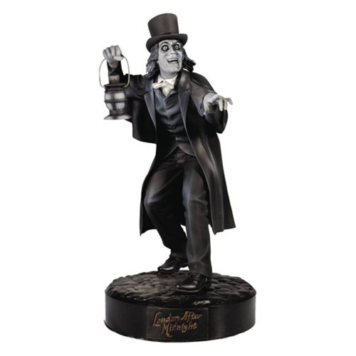 London After Midnight Resin 1:6 Scale Statue
