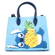 Lilo & Stitch Stitch Crossbody Purse