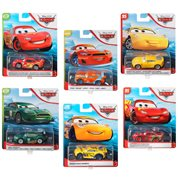 Cars 3 Character Cars 2020 Mix 3 Case