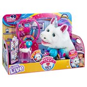 Little Live Pets Rainbow Unicorn Vet Set