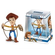 Toy Story Woody 4-Inch Metals Die-Cast Metal Action Figure