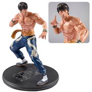 Tekken 5: Dark Resurrection Marshall Law 17-Inch Statue