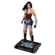 Justice League Movie Wonder Woman 8ction Heores DAH-012 Action Figure - Previews Exclusive