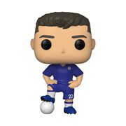 Football Chelsea Christian Pulisic Pop! Vinyl Figure