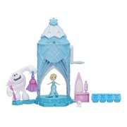 Frozen Little Kingdom Elsa's Magical Snow Maker Doll