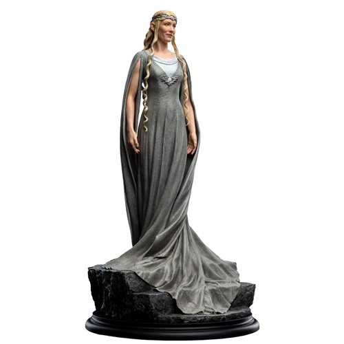 The Hobbit: An unexpected Journey Galadriel of the White Council 1:6 Scale Statue