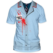 Army of Darkness S-mart Uniform T-Shirt