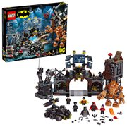 LEGO 76122 DC Comics Super Heroes Batcave Clayface Invasion