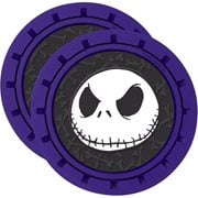 Nightmare Before Christmas 2-Pack Car Cup Coaster Set