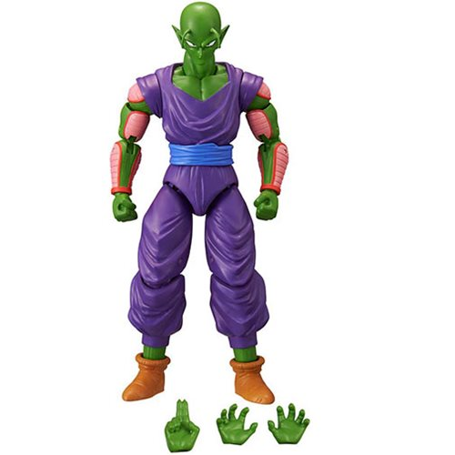 Dragon Ball Stars Action Figure Wave 9 Set