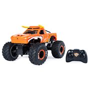 Monster Jam El Toro Loco 1:15 Scale Remote Control Monster Truck