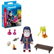 Playmobil 9096 Special Plus Alchemist with Potions