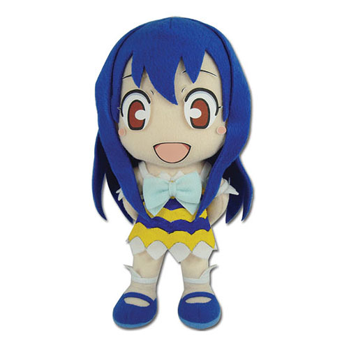 Fairy Tail Wendy 8-Inch Plush