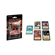 Munchkin Deadpool Just Deadpool Expansion Pack