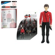 The Big Bang Theory / Star Trek: The Original Series Howard 3 3/4-Inch Action Figure Series 2 - Convention Exclusive
