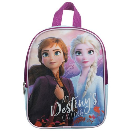 Frozen 2 CHAR1 10-Inch Kids Backpack