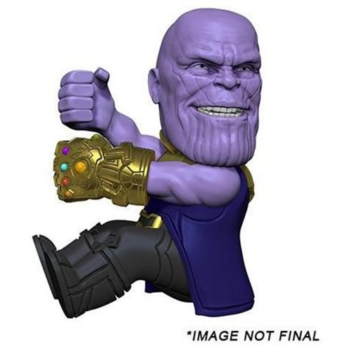 Avengers: Infinity War Thanos Scalers 2-Inch Mini-Figure