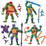 Teenage Mutant Ninja Turtles 10-Inch Figure Case