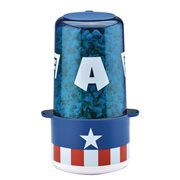 Captain America Mini Popcorn Popper