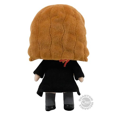 9c3a1faa9d92 Harry Potter Hermione Granger Q-Pal Plush - Entertainment Earth