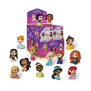Disney Ultimate Princess Mystery Minis Random 4-Pack