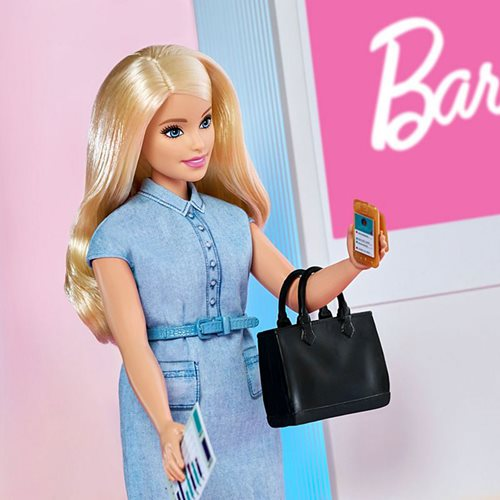 Barbie Career of the Year Doll Gift Set