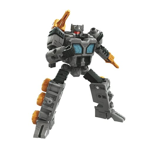 Transformers Generations War for Cybertron Earthrise Deluxe Wave 3 Set