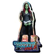 Guardians of the Galaxy Vol. 2 Gamora Funky Chunky Magnet