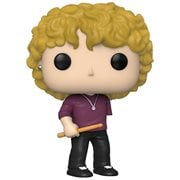 Def Leppard Rick Allen Pop! Vinyl Figure, Not Mint