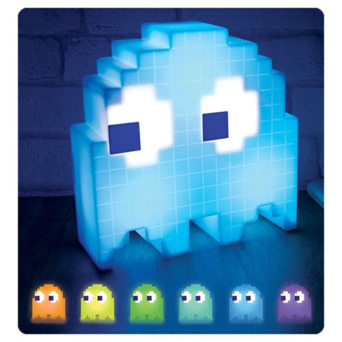 Pac-Man 8-bit Ghost Light