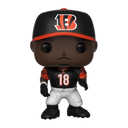 NFL Bengals A.J. Green Pop! Vinyl Figure
