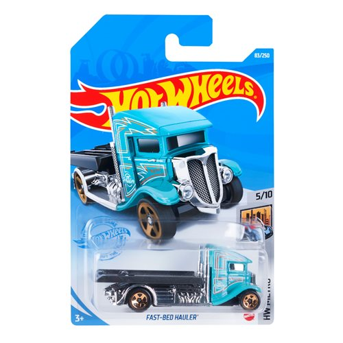 Hot Wheels Worldwide Basic Cars 2021 Wave 5 Case