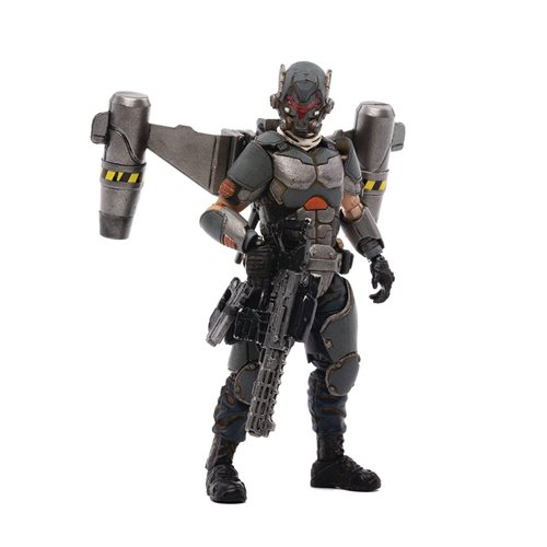 Joy Toy 10th Legion Flying Cavalry Type C 1:18 Scale Action Figure