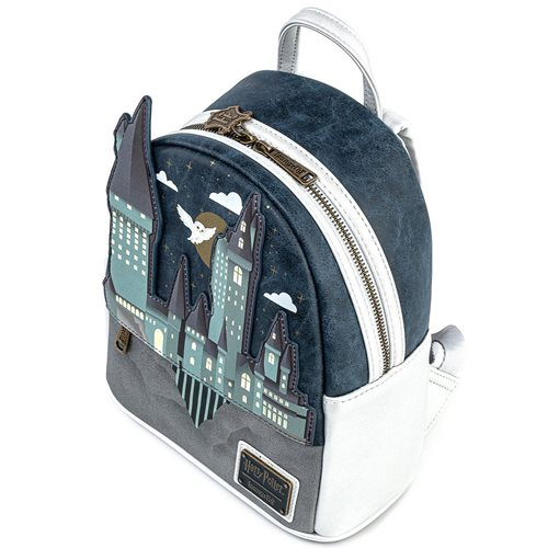 Harry Potter Hogwarts Castle Mini-Backpack