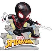 Marvel Comics Spider-Man Miles Morales MEA-013 Figure - Previews Exclusive