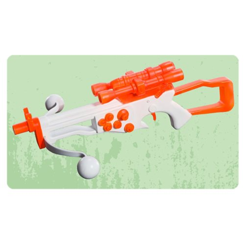 Star Wars Rogue One Chewbacca Bowcaster Blaster