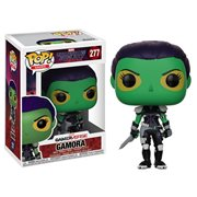 Guardians of the Galaxy: Tell Tales Gamora Pop! Vinyl Figure #277
