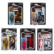 Star Wars The Vintage Collection Action Figures Wave 6 Case