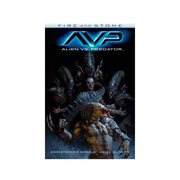 Aliens VS Predator: Fire and Stone Paperback