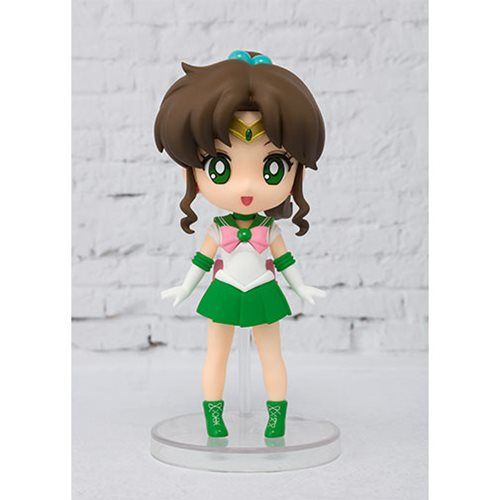 Sailor Moon Sailor Jupiter Figuarts Mini-Figure