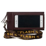 Flash Phone Sleeve with Lanyard