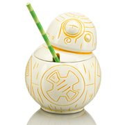 Star Wars BB-8 20 Oz. Geeki Tikis Mug