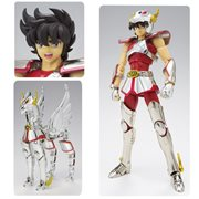 Saint Seiya Pegasus Seiya Revival Ver. Bandai Saint Cloth Myth Action Figure