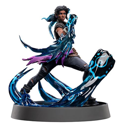 Borderlands 3 Amara Figures of Fandom Statue