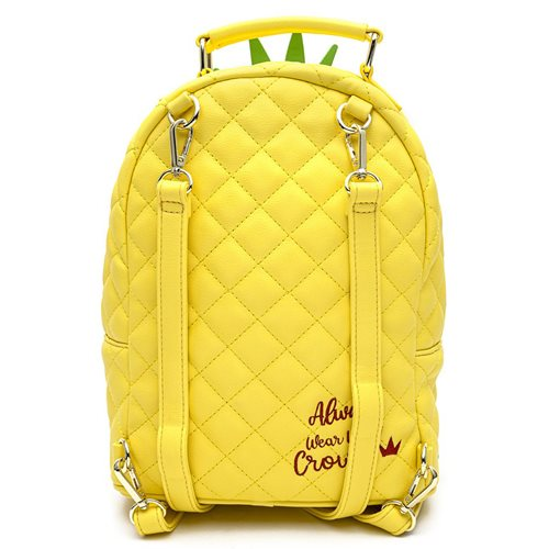 Loungefly Pool Party Pineapple Mini-Backpack