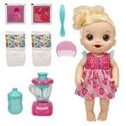 Baby Alive Magical Mixer Baby Doll - Blonde Hair